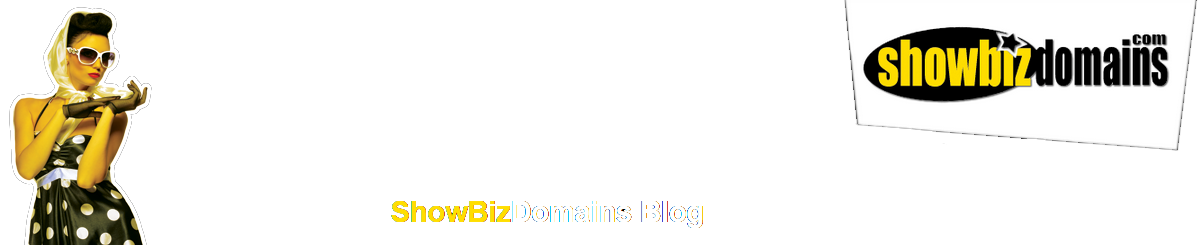 ShowbizDomains-Be Famous for what you do!