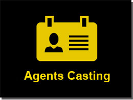 Agents & Casting