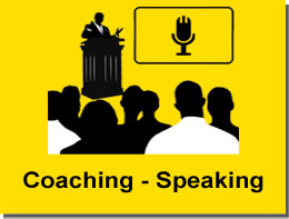 Coaching & Speaking